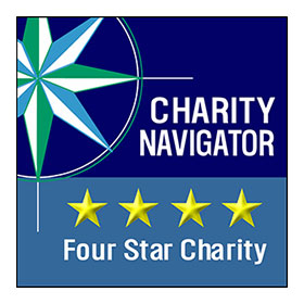 Homes For Our Troops rated 4 Stars by Charity Navigator