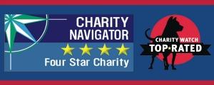HFOT Charity Ratings