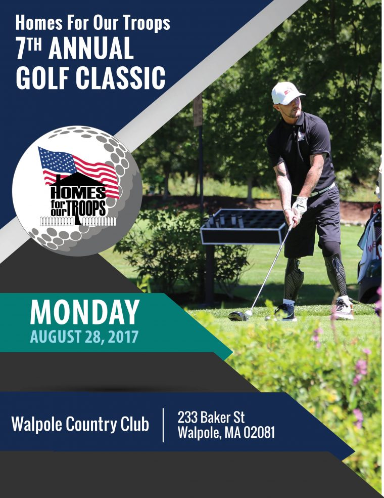 7th Annual HFOT Golf Classic