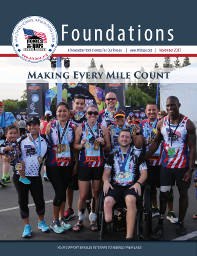 Homes For Our Troops - Foundations Newsletter for November 2017