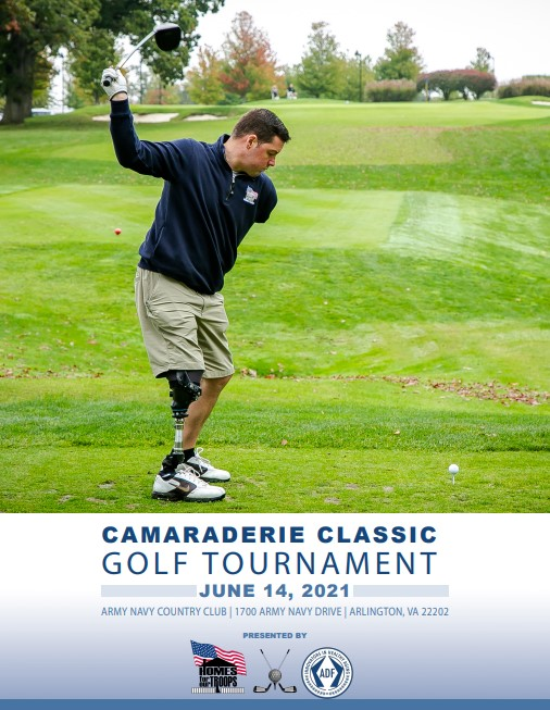 4th Annual Camaraderie Classic Golf Tournament @ Army Navy Country Club | Arlington | Virginia | United States