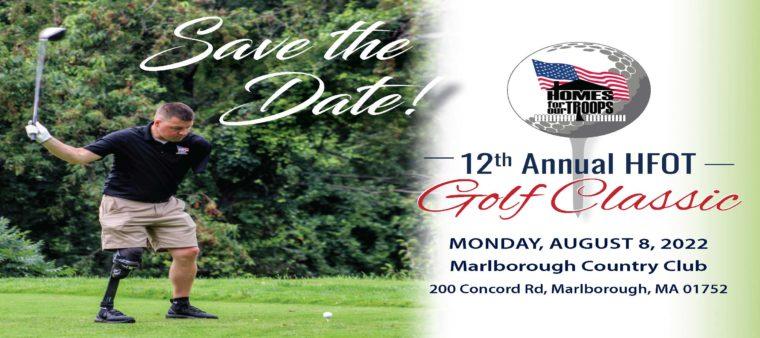 12th Annual HFOT Golf Classic @ Marlborough Country Club | Marlborough | Massachusetts | United States