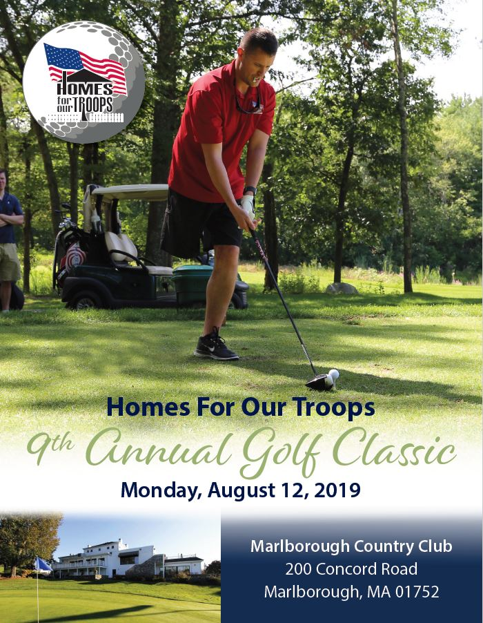 9th Annual HFOT Golf Classic @ Marlborough Country Club | Marlborough | Massachusetts | United States