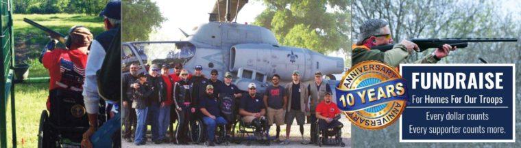 10th Annual DFW Clay Shoot @ Rockwall Gun Club | Terrell | Texas | United States