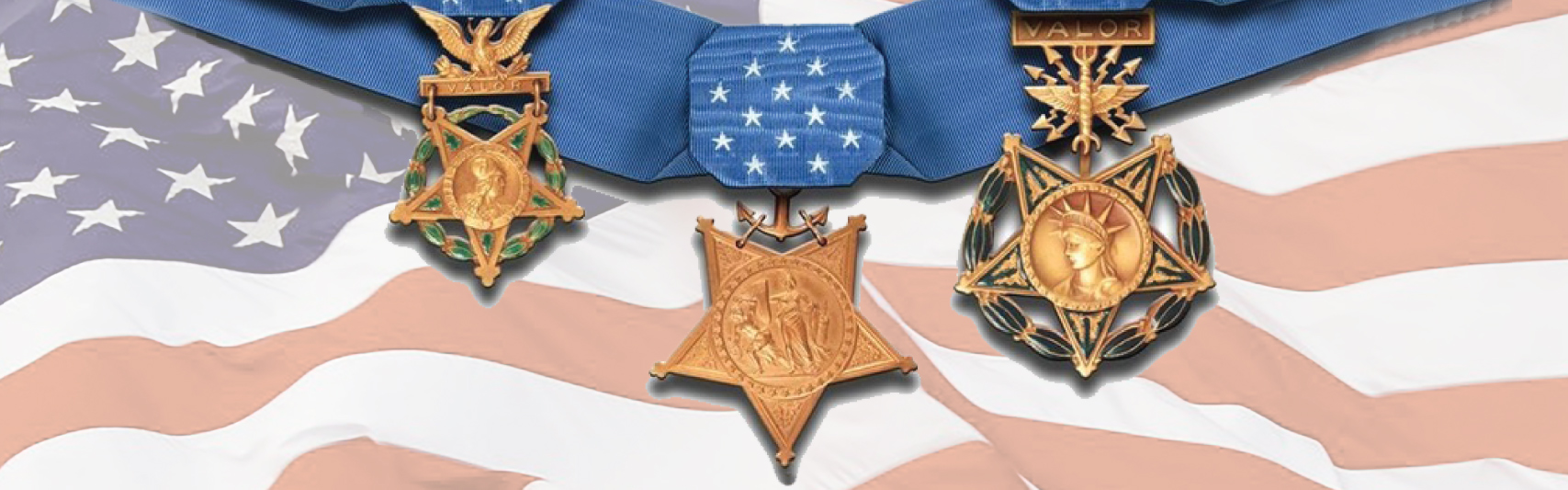 Five facts about the Medal of Honor