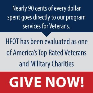 Donate to Homes For Our Troops and Support Injured Veterans.