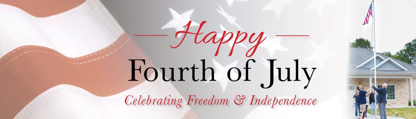 The significance of Independence Day for injured Veterans