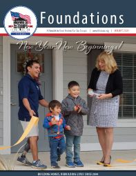 HFOT January 2020 Foundations Newsletter