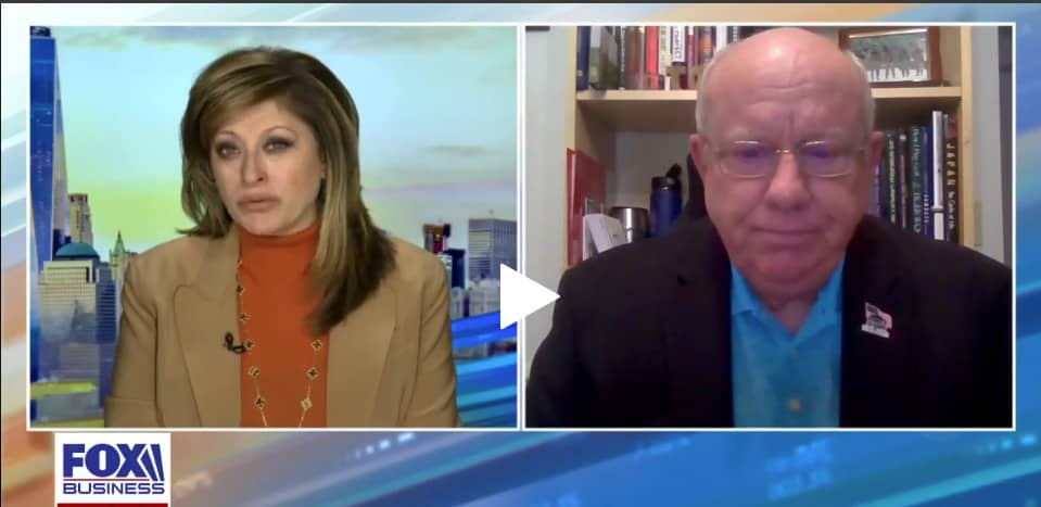 HFOT on Fox Business News
