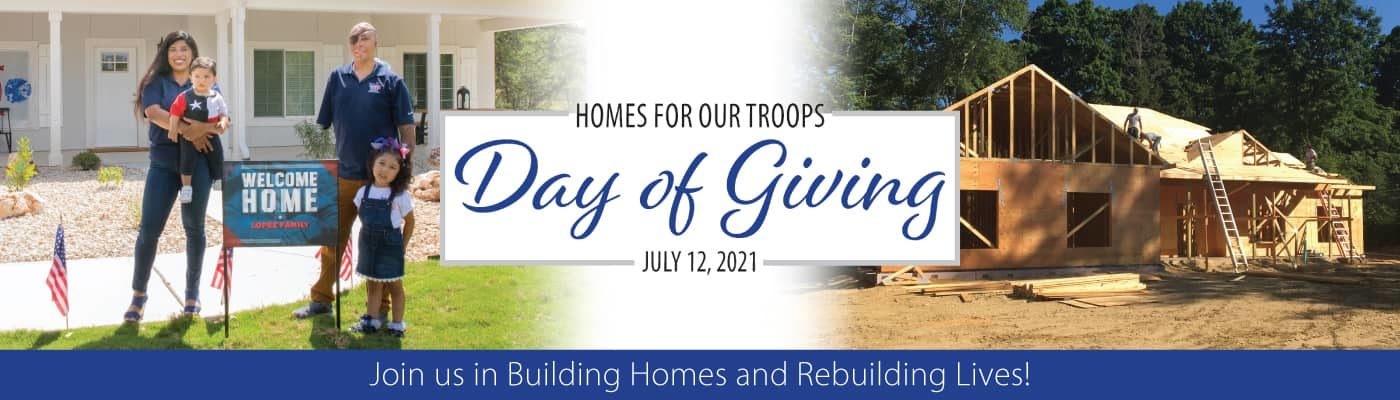 HFOT Day of Giving 2021