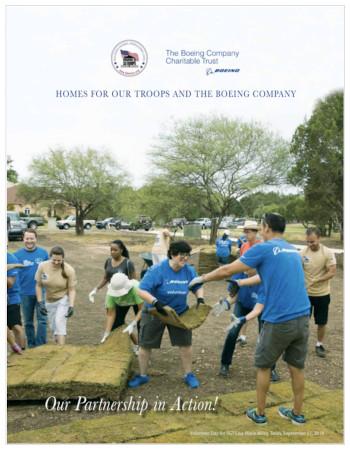 Boeing Impact Report