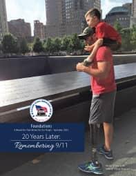 HFOT - September 2021 Foundations Newsletter